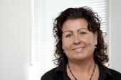 Sekretær - Anette Juul
